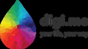 Digi.me logo for Virtual Office