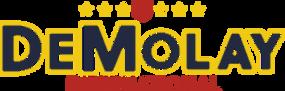 Demolay logo for VirtualOffice