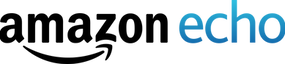 Amazon echo logo for VirtualOffice