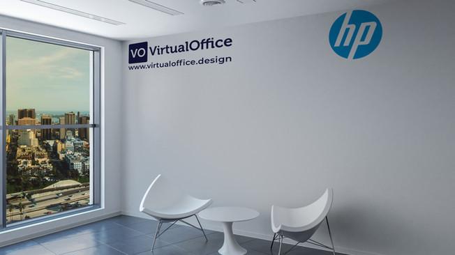 Virtual Office - HP