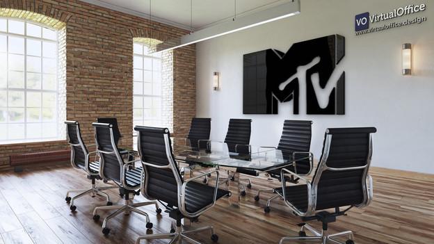 Virtual Office - MTV