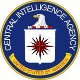 Central intelligence-agency logo for Virtual Office