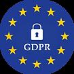 Pizazz GDPR-badge