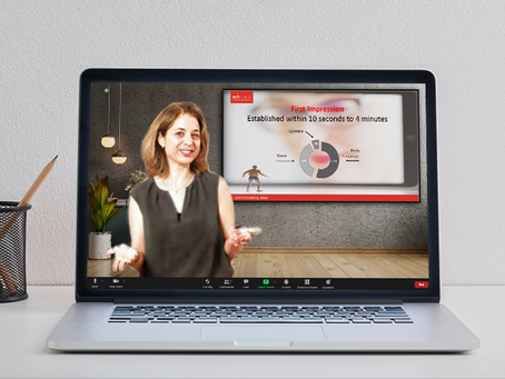 10 Screen Sharing Tips for Online Presentations