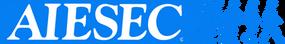 Aiesec logo for VirtualOffice