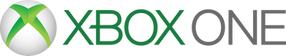 Xbox one logo for Virtual Office