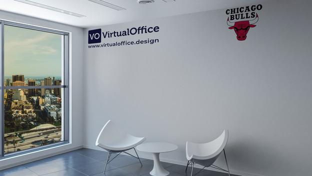 Virtual Office - Chicago Bulls