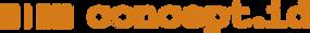 Concept.id logo for VirtualOffice