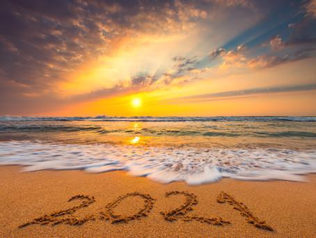 January 2021 CKD Insider - Start the New Year Right!