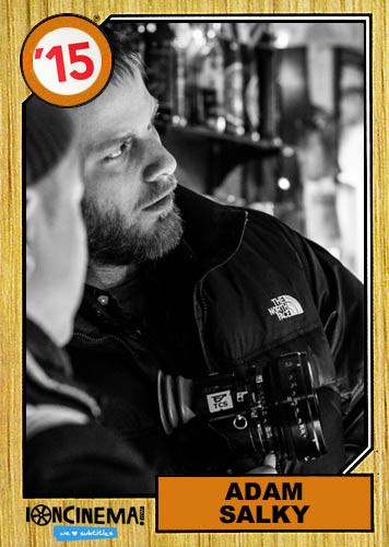 A Trading Card?!