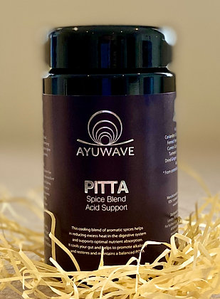 Pitta Spice Blend - Acidity Support