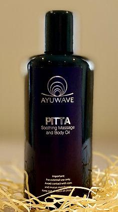 Pitta Soothing Massage Oil (200ml)