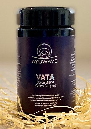 Vata Spice Blend - Colon Support