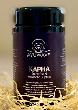 Kapha Spice Blend - Metabolic Support