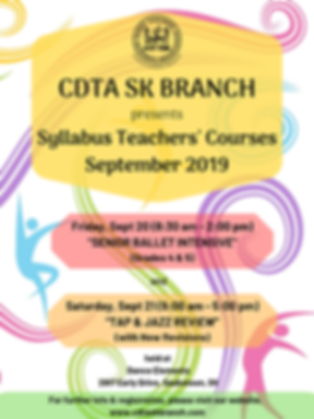 CDTA SK BRANCH Courses 2019.png