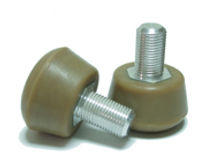 Toe stoppers - Small (for frame sizes 10 to 13)