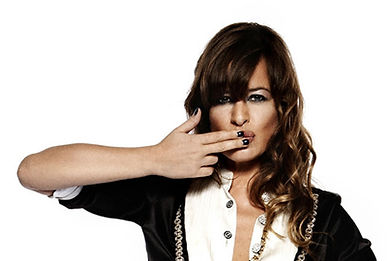 JADE JAGGER - YOU CAN ALWAYS GET WHAT YOU NEED