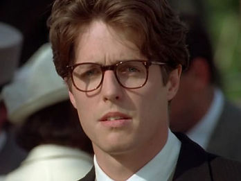 THE IMPORTANCE OF BEING HUGH GRANT