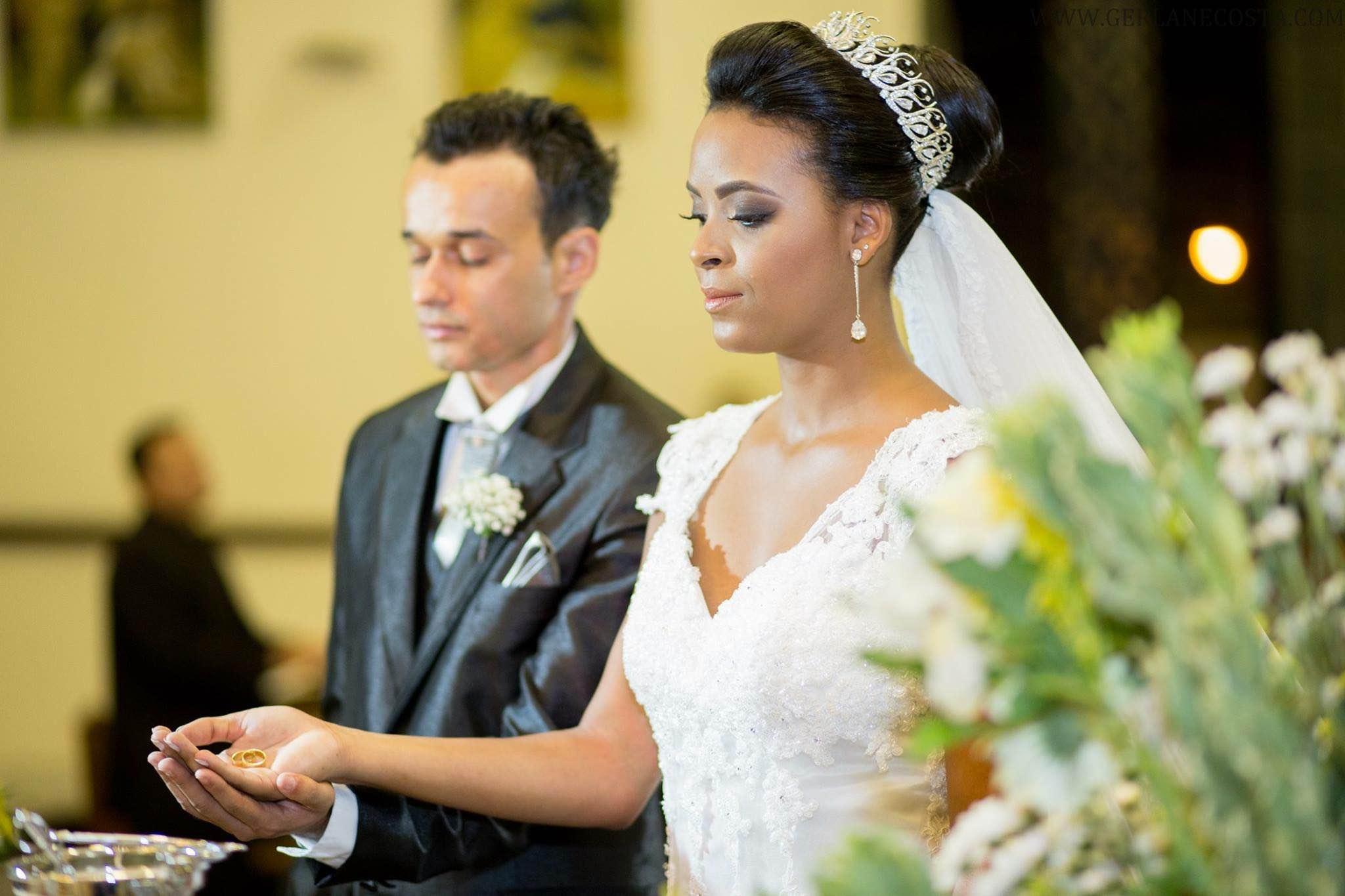 Cynthia e Daniel