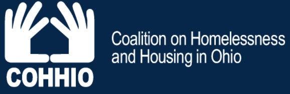 COHHIO Coaltion on Homeless & Housing, cleveland homeless, emergency housing in cleveland, emergency shelter in cleveland, homeless in Ohio, homeless help