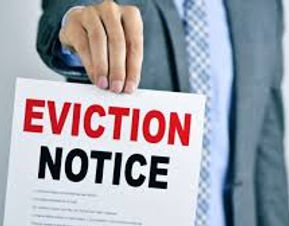 eviction services-court appearance-ohio