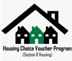 HCVP logo, Section 8
