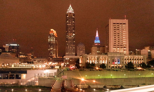 Cleveland real estate investing, cleveland property management, downtown Cleveland, Cleveland