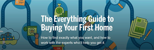 home buying guide-cleveland real estate-