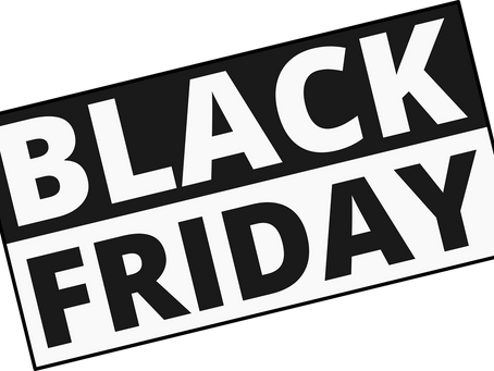 Black Friday & the Environment