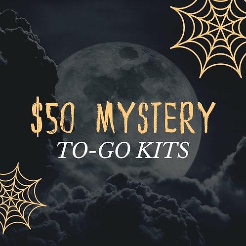Halloween Mystery Kit