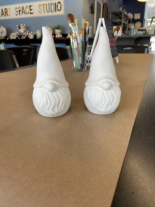 Two Medium Gnomes