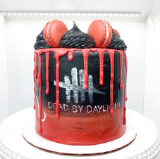 _Dead by Daylight_ Cake