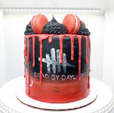 _Dead by Daylight_ Cake