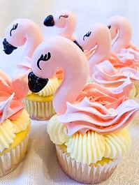 Flamingo Meringue.JPG