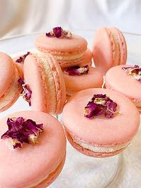 Flower Macarons.JPG