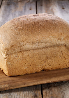 SPELT WHOLEGRAIN BREAD