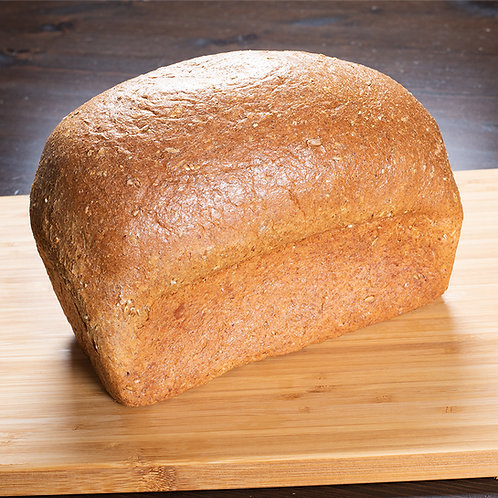 KETO FIBERLICIOUS BREAD