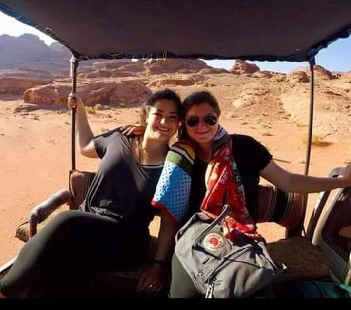 one day Jeep tour for two persons