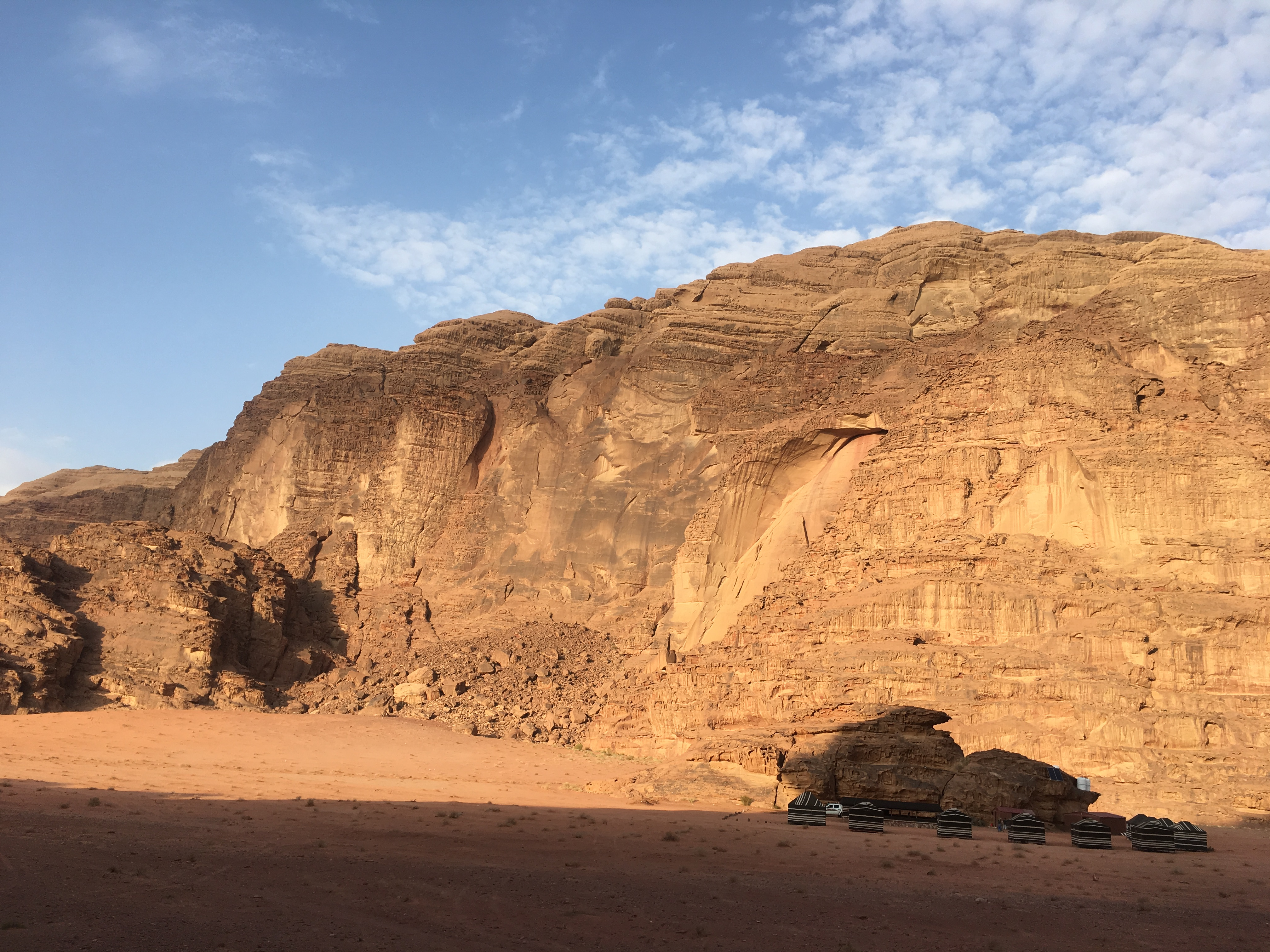 Bedouni Experience Camp - Wadi Rum