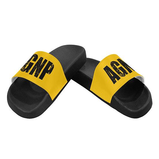 AGNP Men's Slides