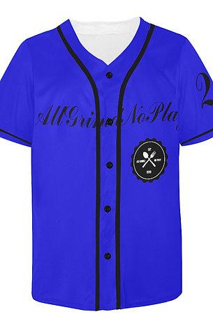 AGNP Baseball Jersey