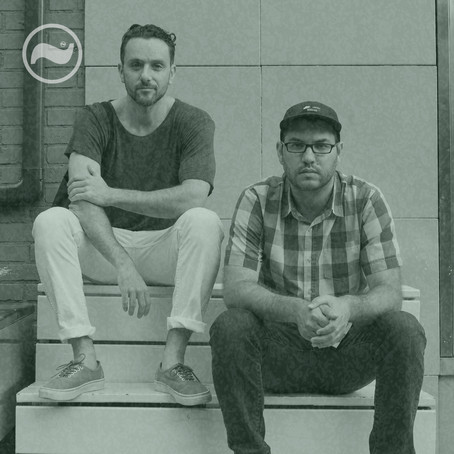 MIX & 5 Minutes With... Razor-N-Tape
