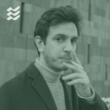 5 Minutes With... MATTHIEU FAUBOURG