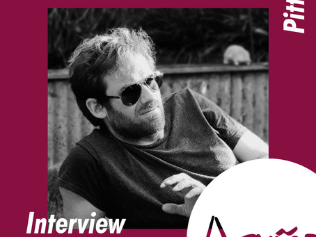 In Conversation With... Pitto