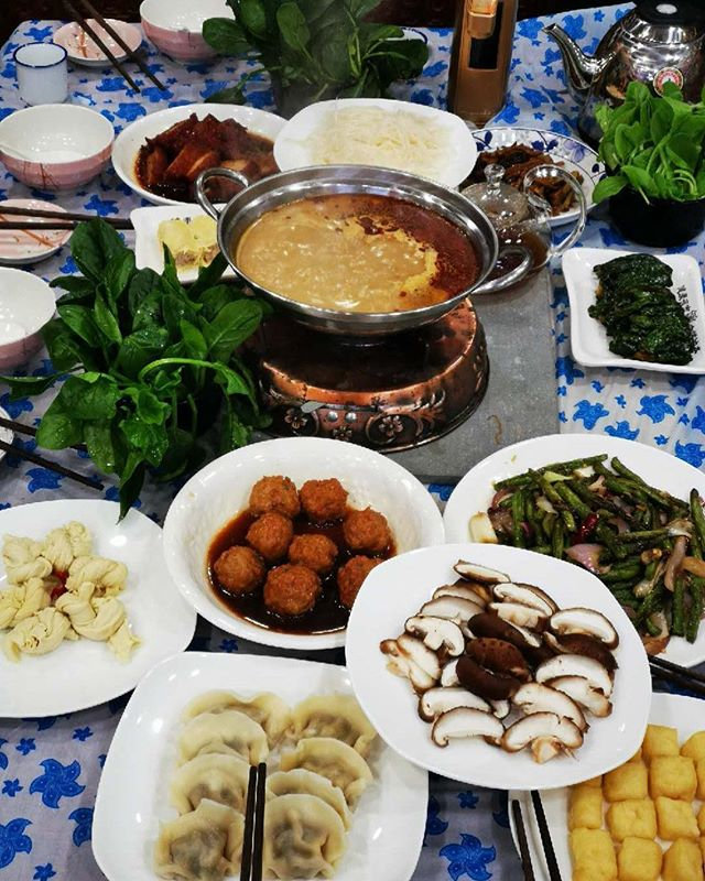 Private Chinese Food Tour