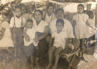 عائلة عبد الرازق حافظ
