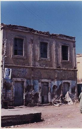 صورة لموقف الديزل بميت سلسيل