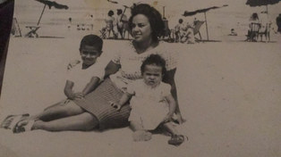 عائلة في راس البار ١٩٦٣