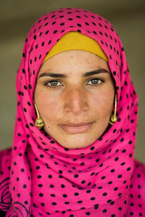 Shams's Mother - Amira