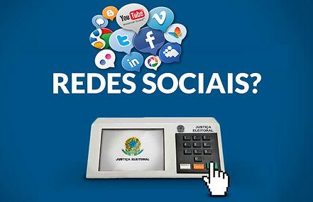 ELEIÇÕES 2016: Cuidados com as redes sociais